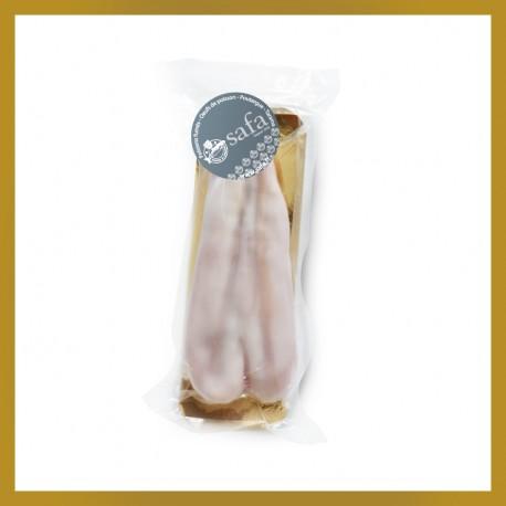 Poutargue Premium  - Œufs de Mulet Séchés : 200 gr