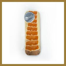 Coeur de Poutargue Premium - Œufs de Mulet Séchés : 40 gr