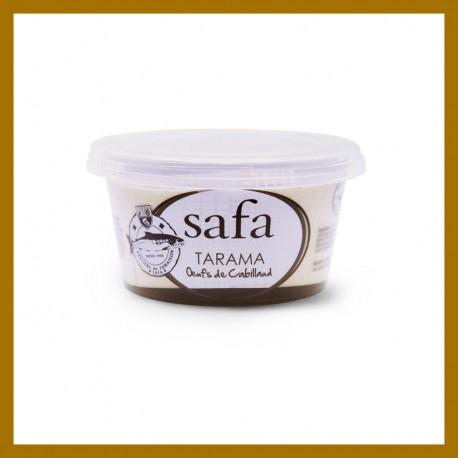 Œufs de Saumon Sauvage d'Alaska : 100 gr
